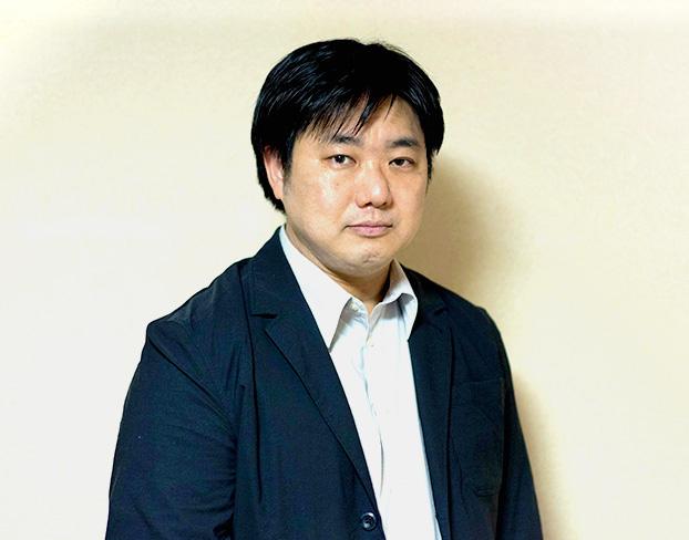 後藤 智博